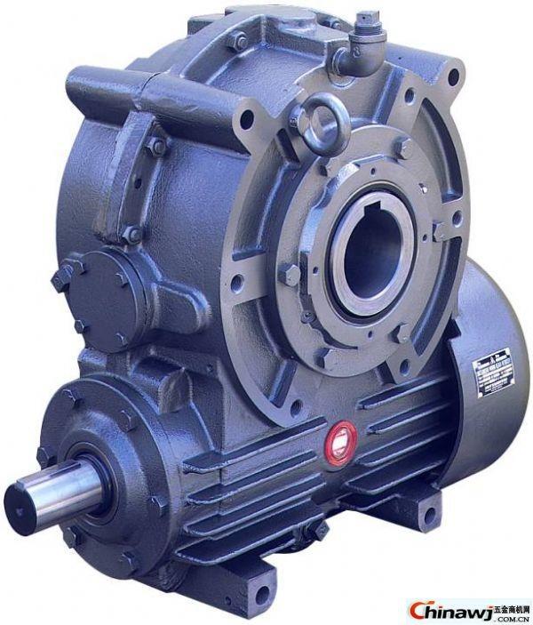 SCWU250軸裝式蝸輪蝸桿減速機