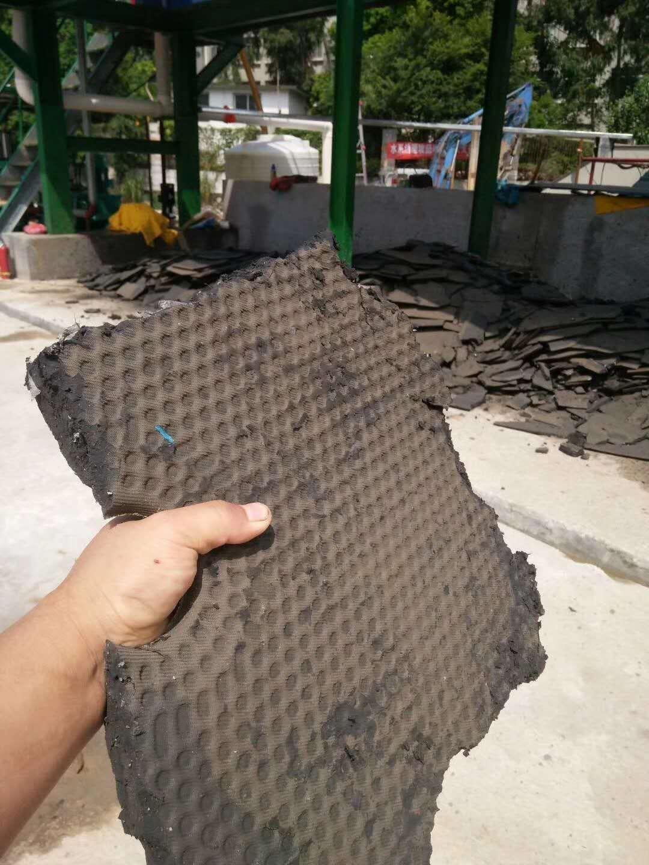 碎石场泥浆脱水设备建筑垃圾泥水分离设备
