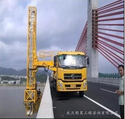 桥梁检测车出租桥检车租赁18米到24米桥检车租赁