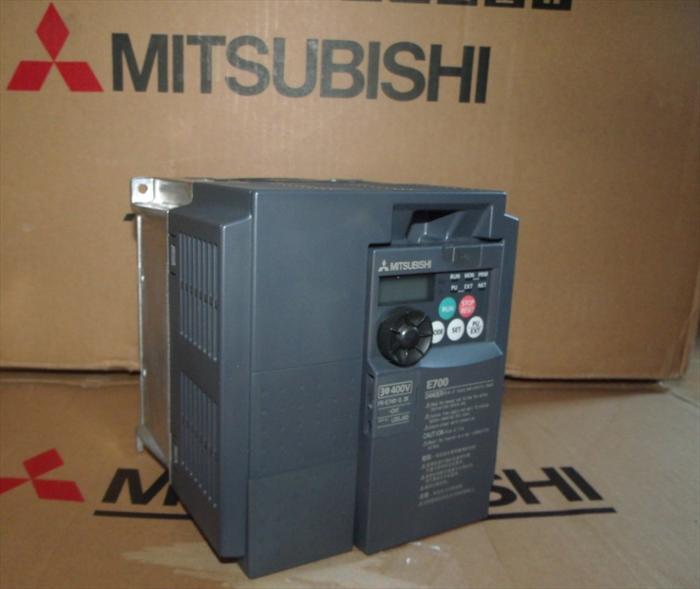 三菱变频器FR-E700系列维修及售后