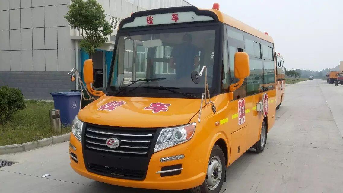 吉安幼儿园厂家校车江西漯河中专学校-平面设计图片
