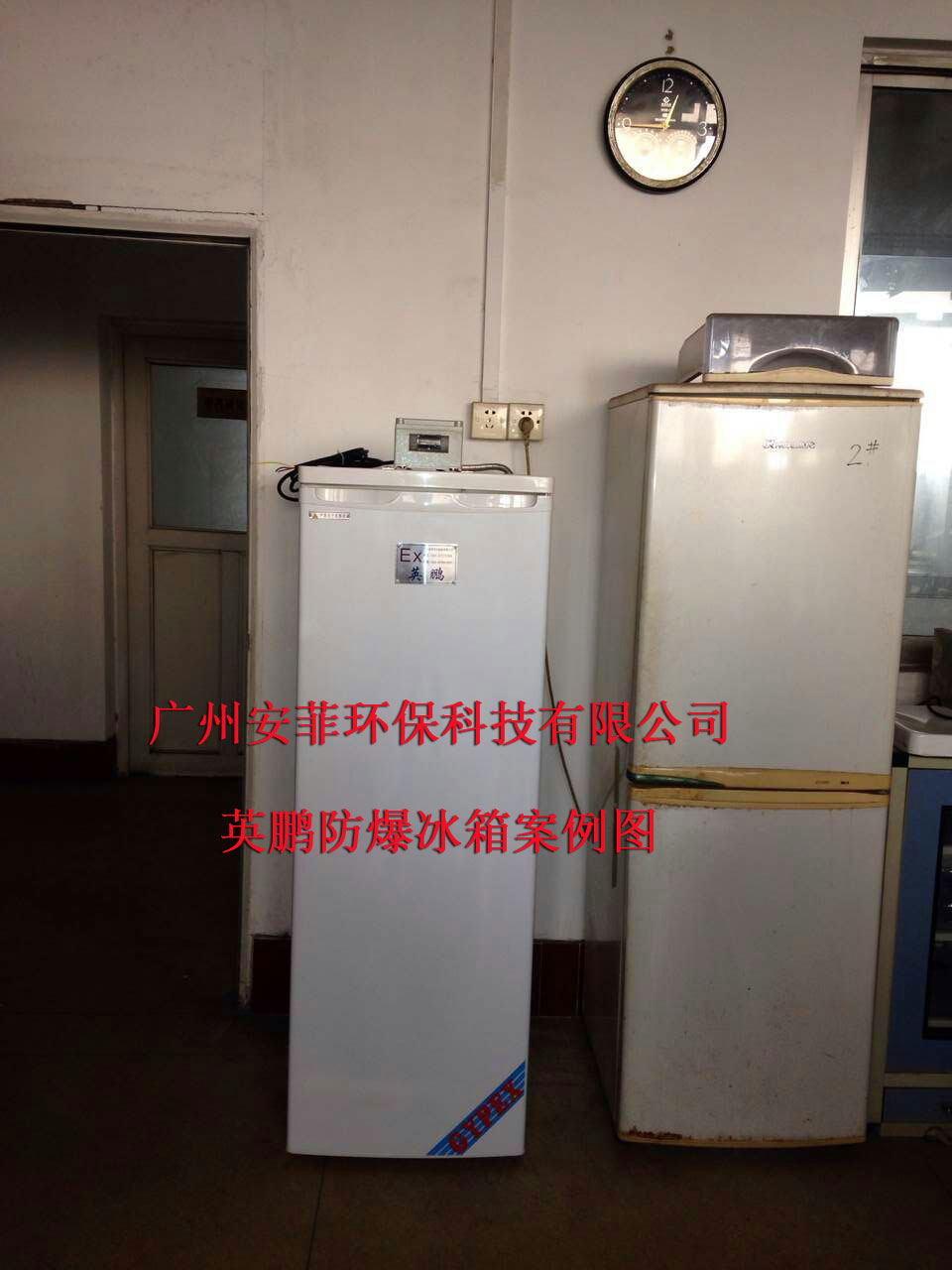 北京BL-190实验室试剂防爆冰箱,贵阳防爆冰箱