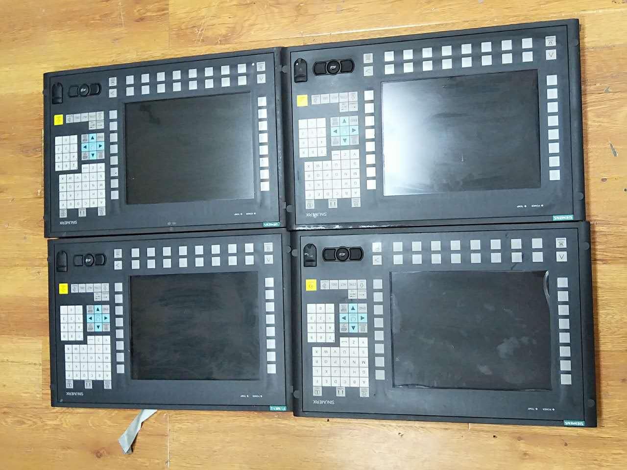 闵行专业维修西门子数控OP屏黑屏,花屏,白屏故障维修