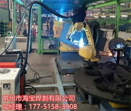 江陰機器人生產公司-南京埃斯頓機器人工程有限公司