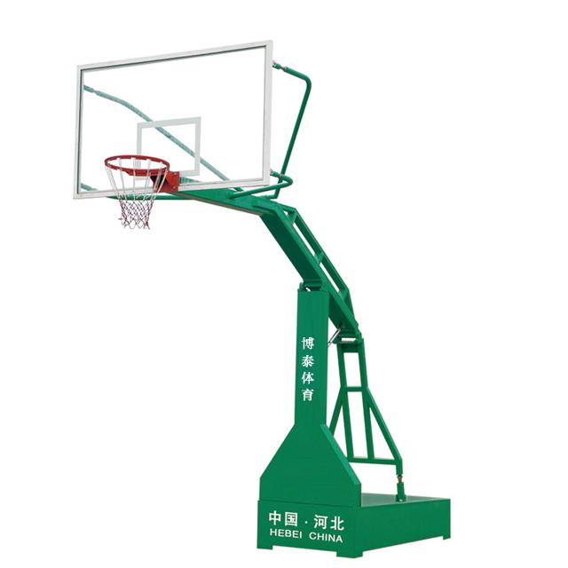 广州凹箱篮球架 河北凹箱篮球架 沧州凹箱篮球架厂家