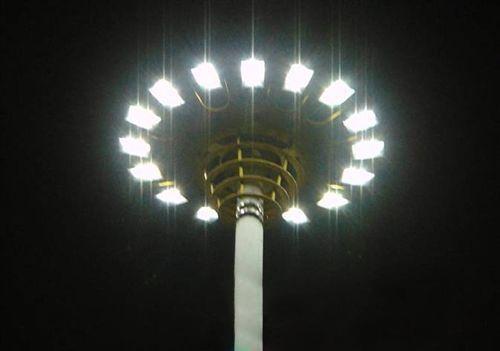 四川省BGD 防爆高杆灯 GGD-001防水防尘高杆灯  FGD高杆灯