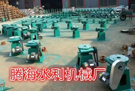 潍坊20T螺杆启闭机厂家批发