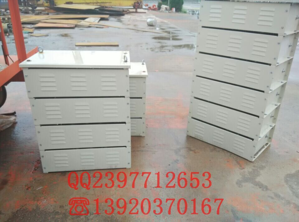 黄石RS52-400L2-8/63H电阻器起重机塔机卷扬机矿山钢铁电阻器
