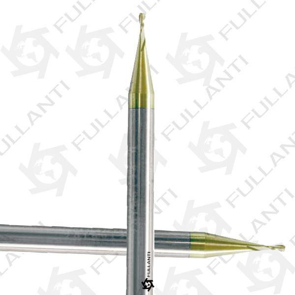 廣東鎢鋼銑刀加工鎢鋼塑鋁專用涂層3刃立銑刀價格