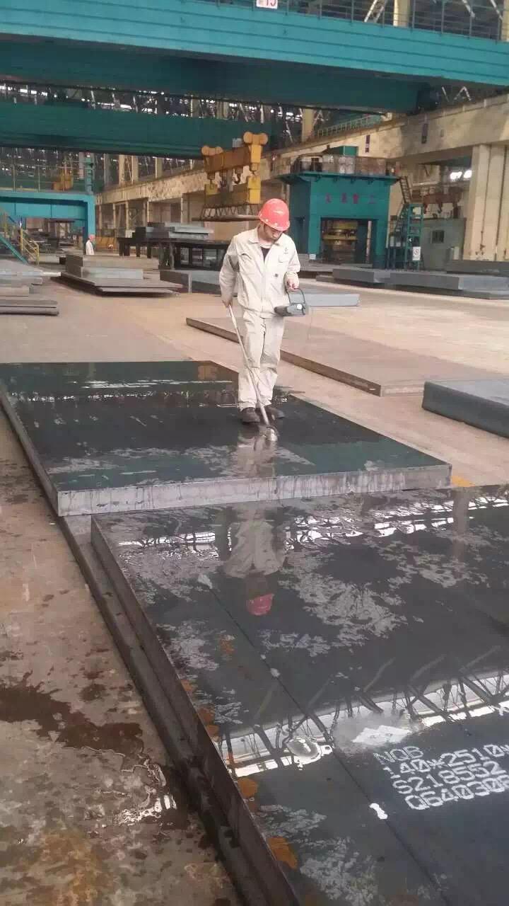 黔东南中厚板零割下料钢板卷圆