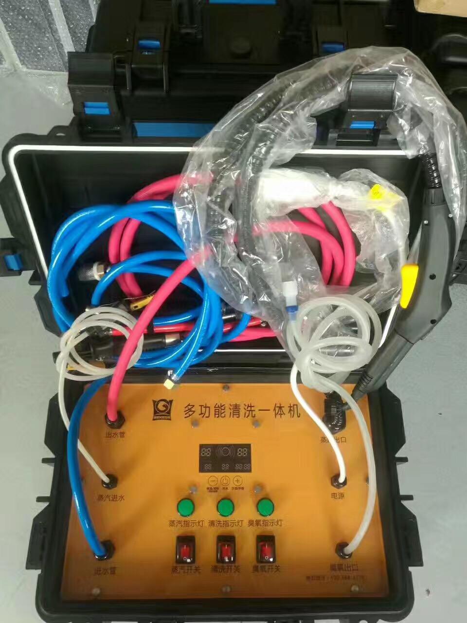 电器经销附带清洗家电项目市场火爆不假