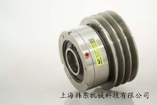 皮带轮气动离合器BDC-80