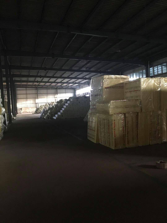 湖北省黄冈市团风县普通玻璃棉每立方价