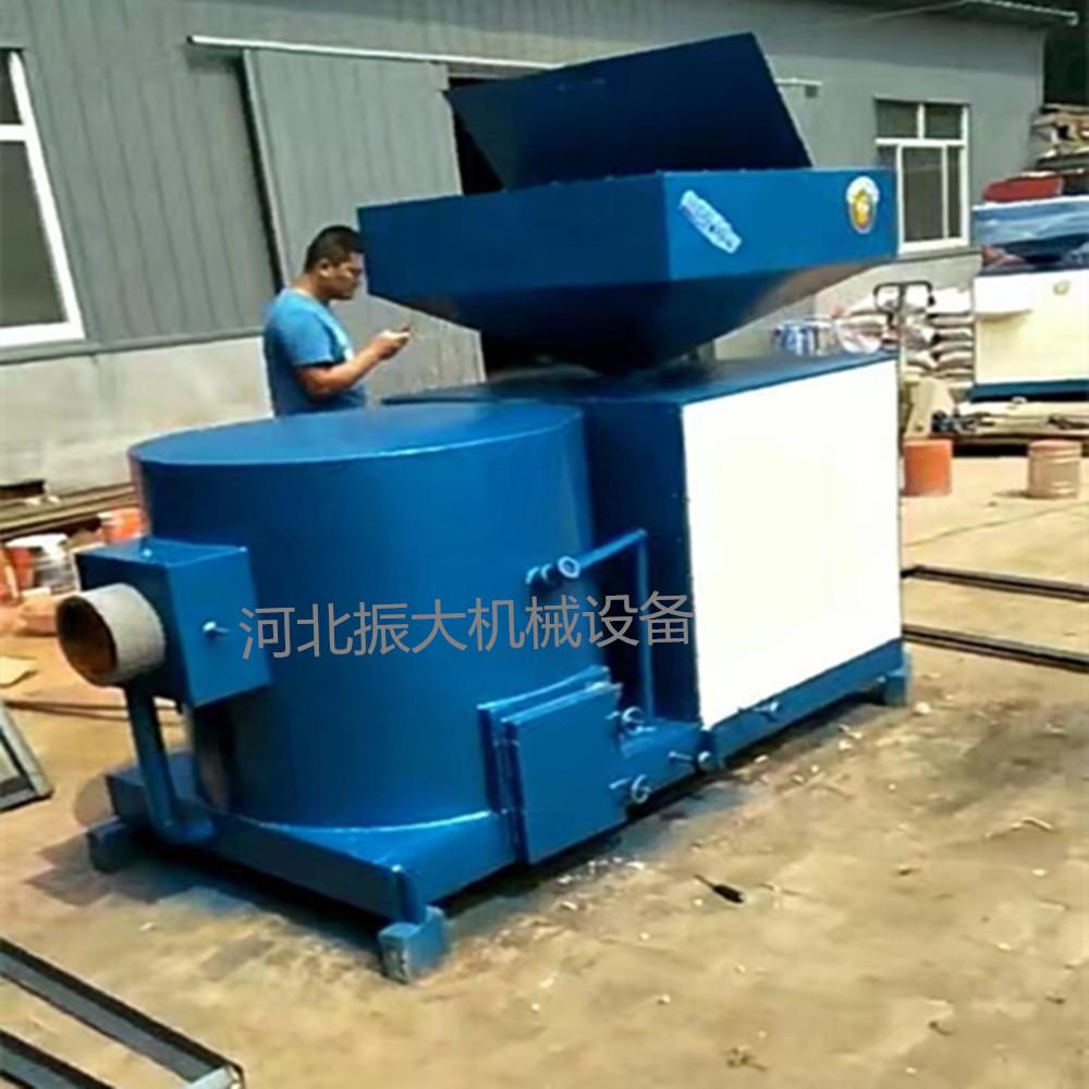 湖南生物颗粒炉 生物质燃烧机定制高效节能厂家供应环保颗