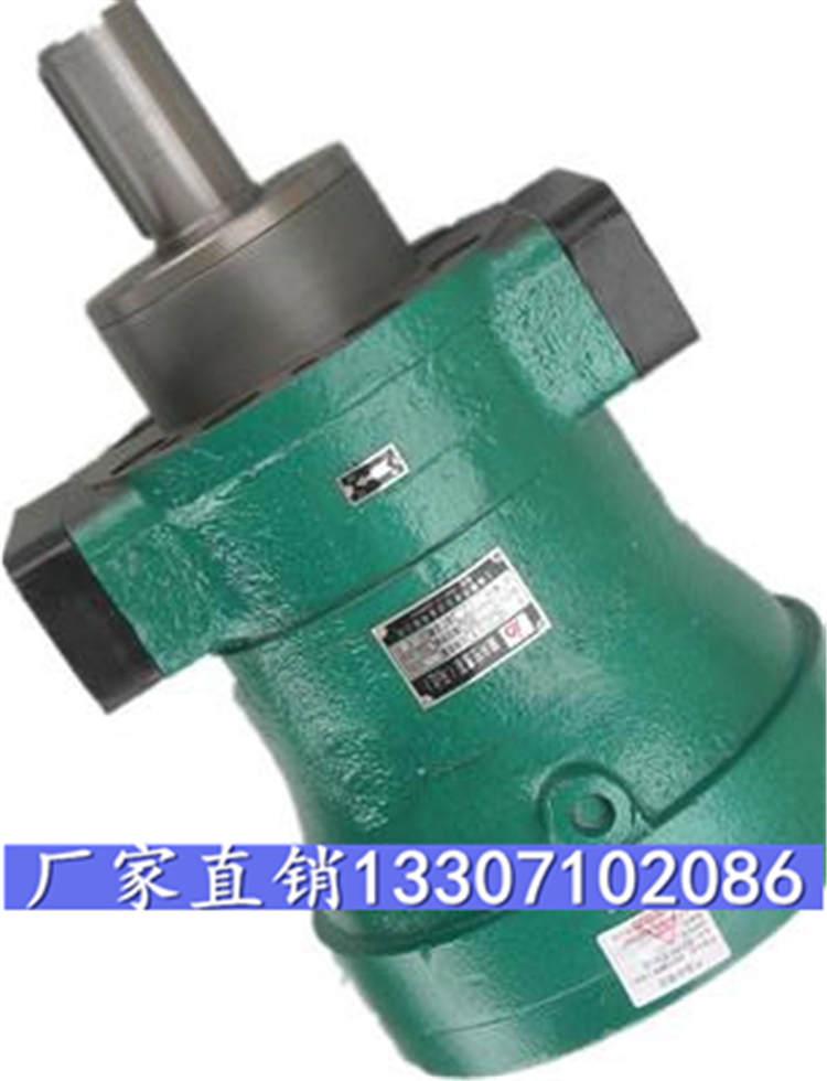 液压柱塞泵160YCY-Y200L2-6