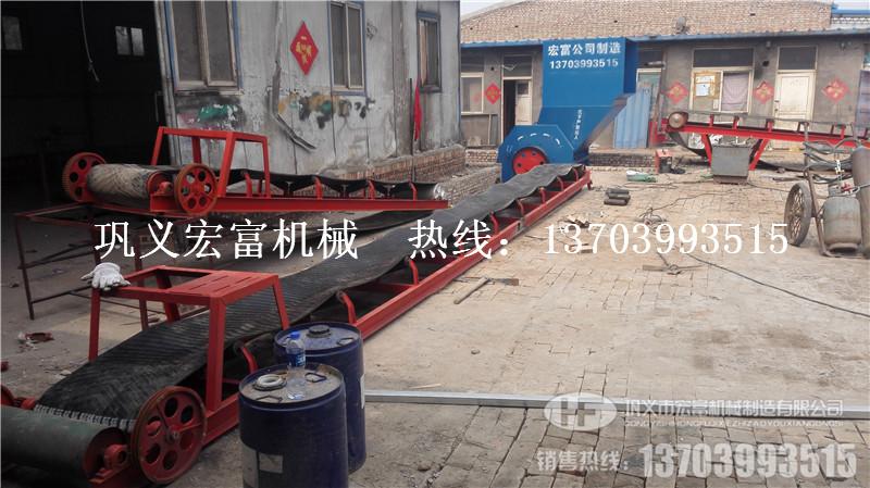 上海油漆桶粉碎机宏富十几年理想品牌