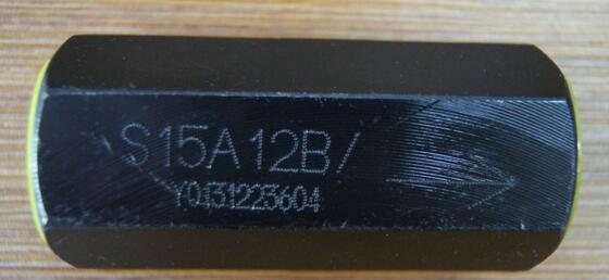 北京Huade华德叠加式液控单向阀Z2S61-30B   Z2S6A2-30