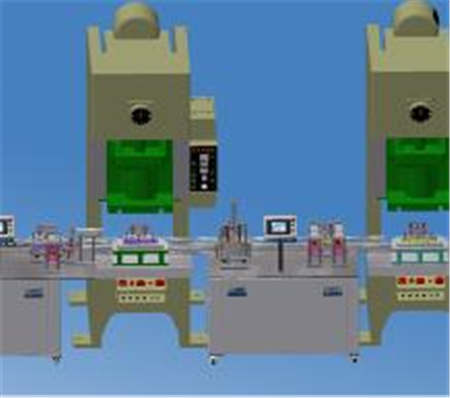 山西电脑键盘自动铆接设备,键盘铆钉附件自动铆接设备制造公司