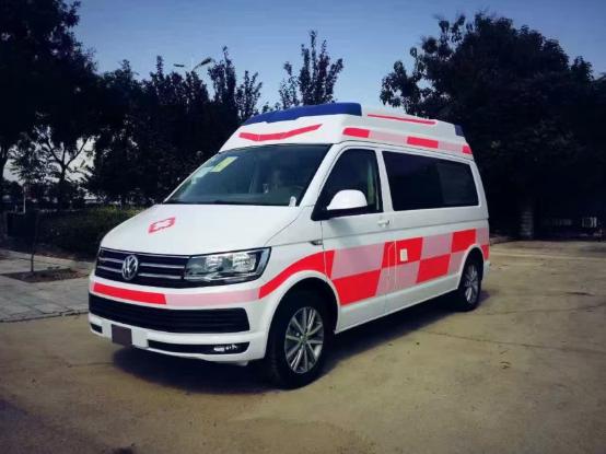 西藏福特监护型救护车哪里有卖?西藏救护车厂家联系方式