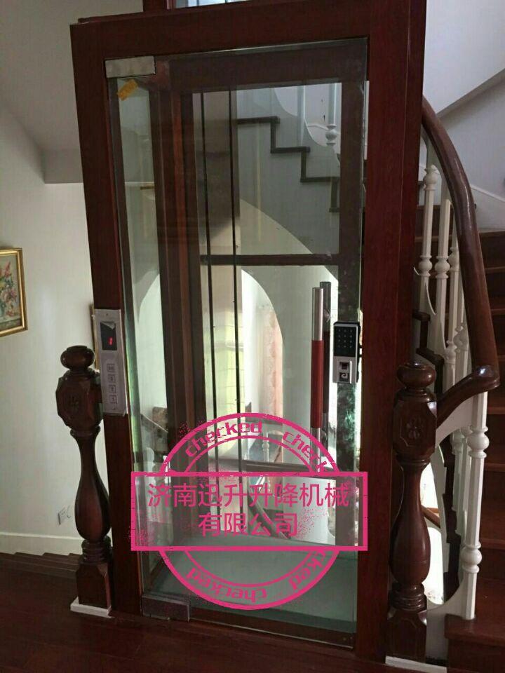 三层家用小电梯=三层别墅电梯=三层家庭升降梯
