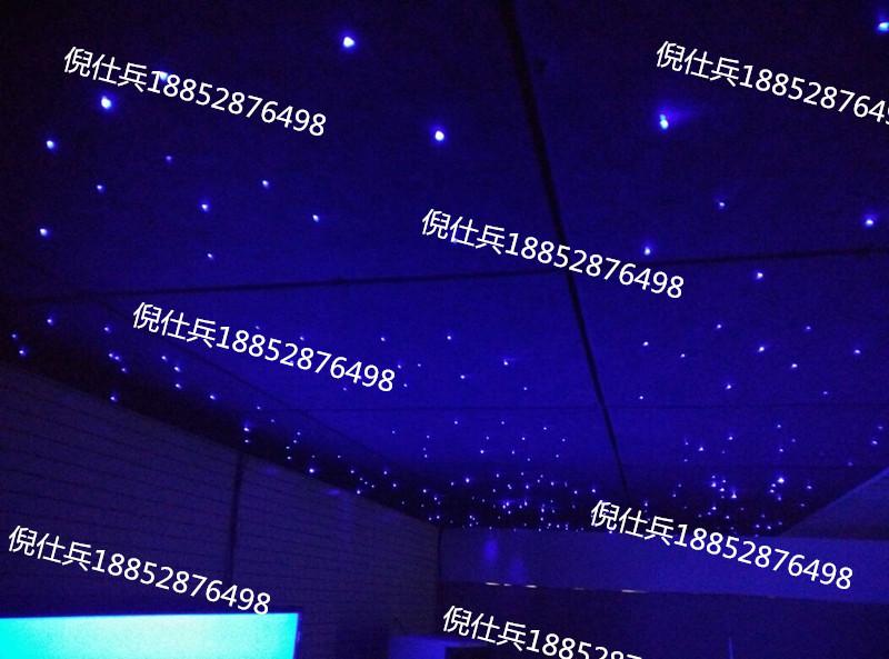 云南省红河哈尼族彝族自治州星空顶满天星如何安装