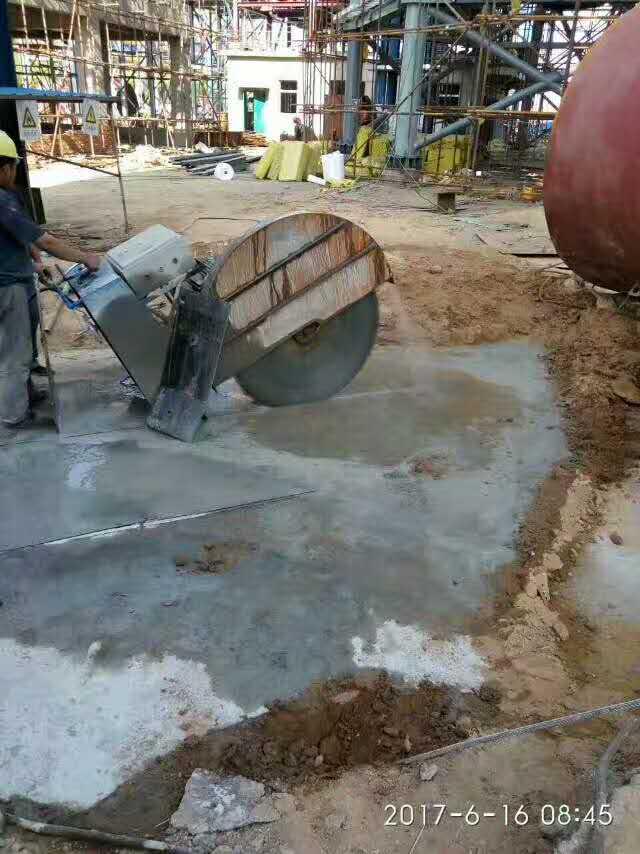 天津市经济技术开发区承重墙开门洞施工多少钱