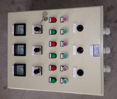 防爆動力配電箱 BDX防爆動力配電箱