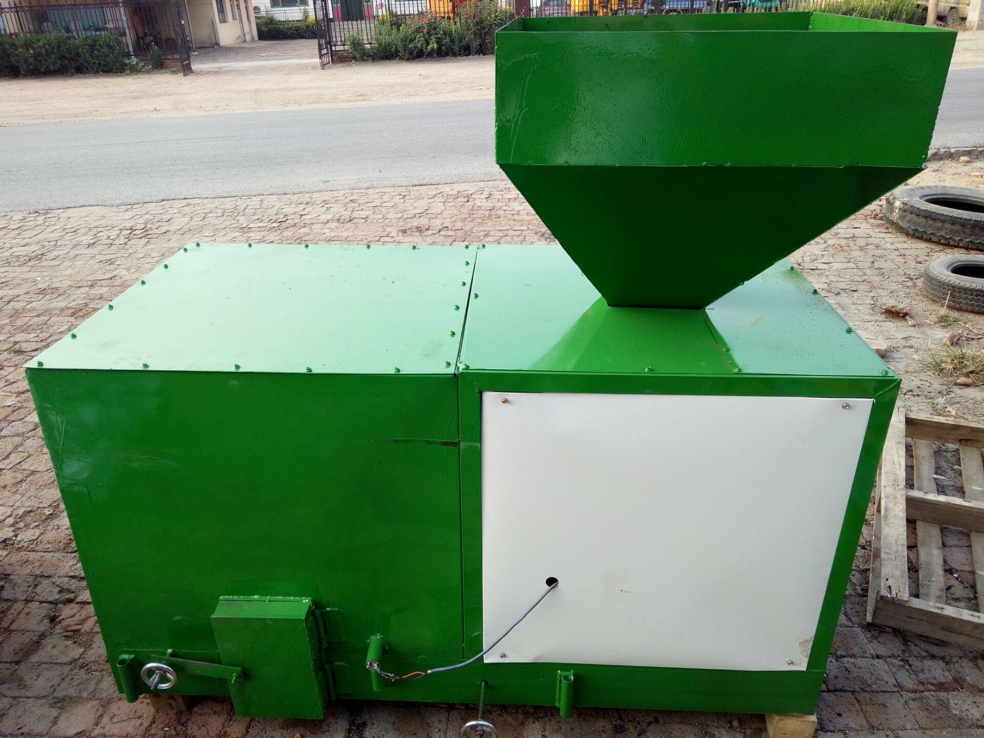 锅炉生物质颗粒燃烧机生产厂家报价