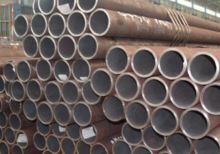 20g中低压钢管50*6材质
