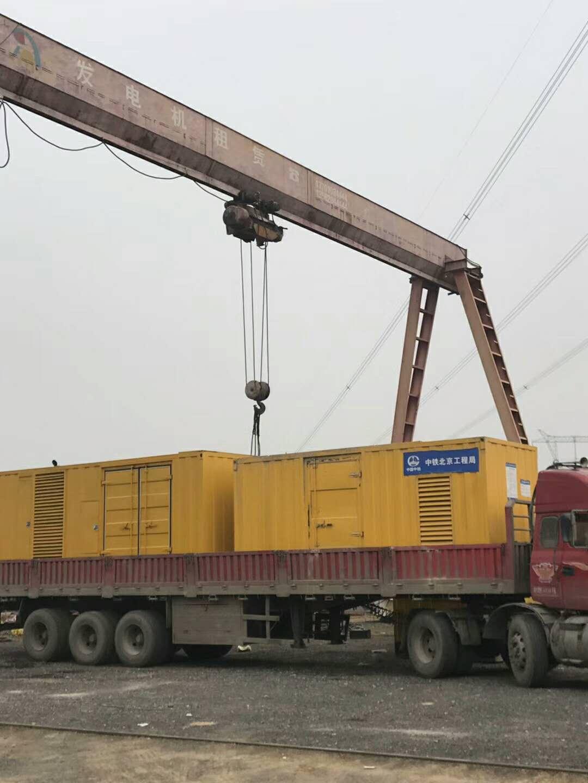 朔州柴油发电机长期出租+租赁《价格优惠>>