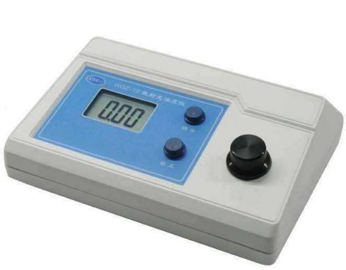 WGZ-1A濁度儀,臺式數顯自動濁度計