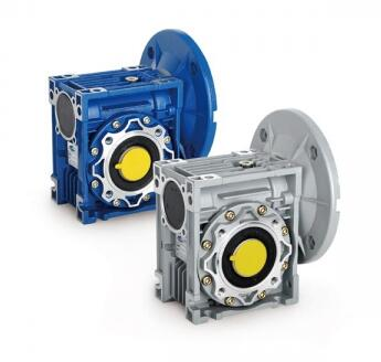 NMRV063蝸輪蝸桿減速機 鋁殼減速機