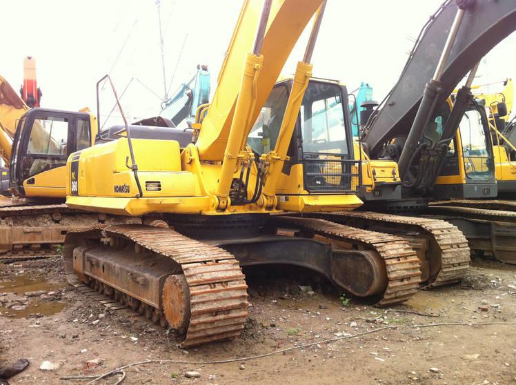 出售 小松PC360-7挖掘机报价