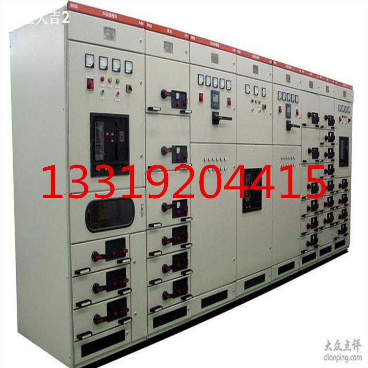西安厂家直销高低压配电柜 低压配电柜GGD 量大优惠