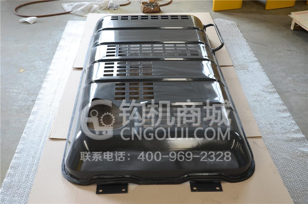 廠家直銷挖掘機配件 200-7發動機罩 全新KOMATSU/小松挖機配件