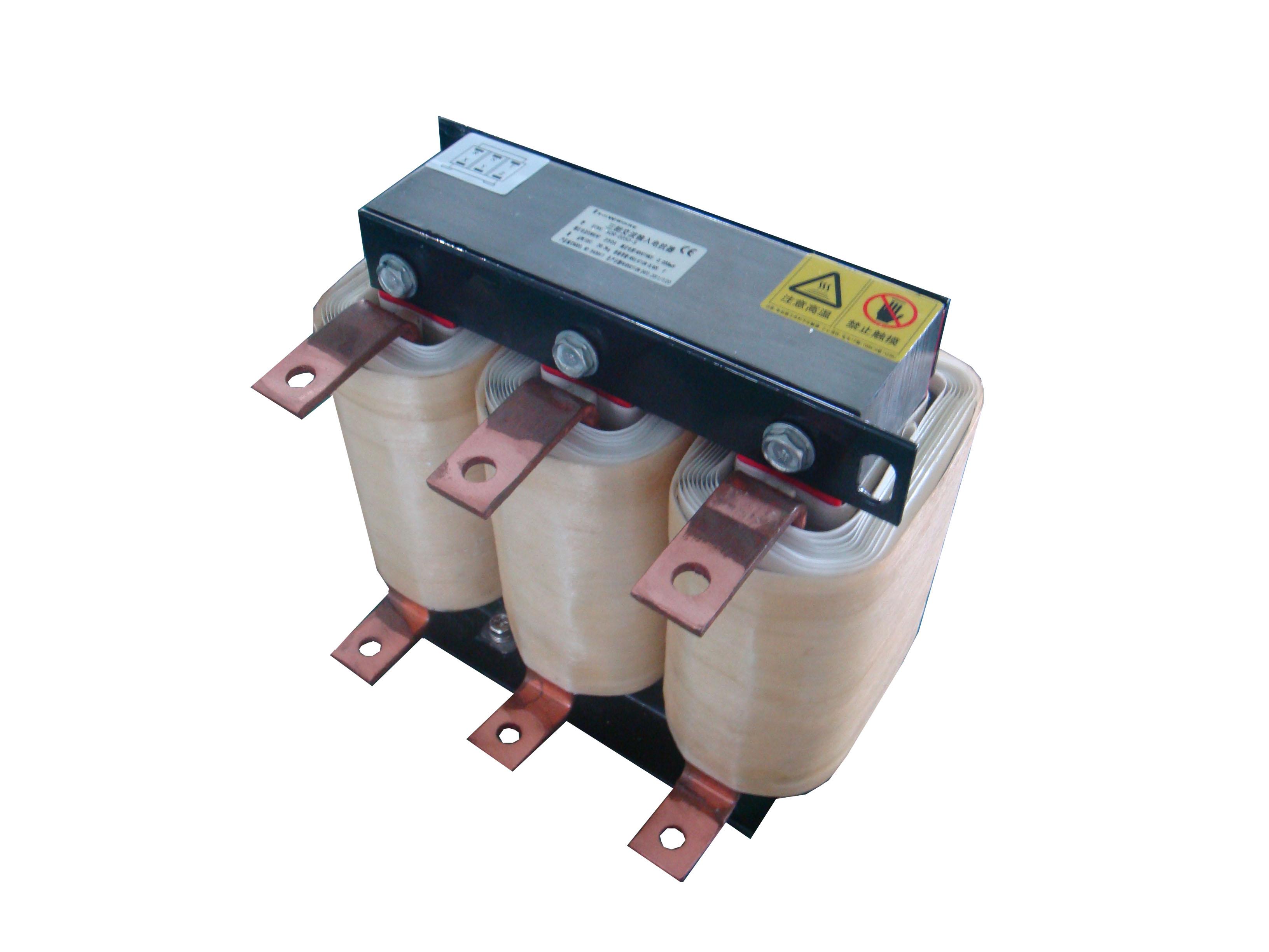 供应西门子配RF119进线电抗器山东锐发电气