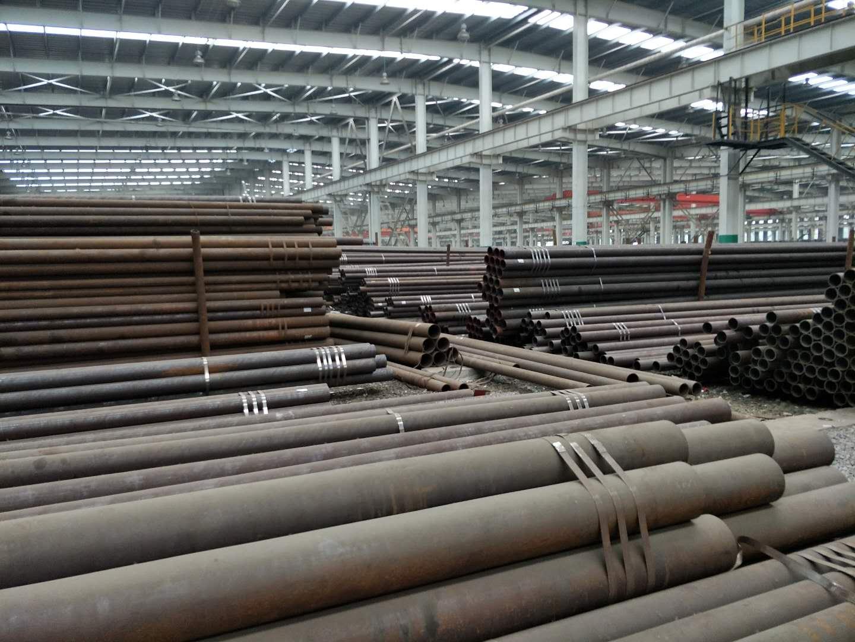 重庆_45号钢管厂家直销