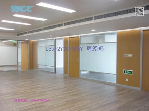 宝鸡渭滨办公高隔断墙