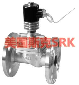进口高压电磁阀#(进口氮气电磁阀)