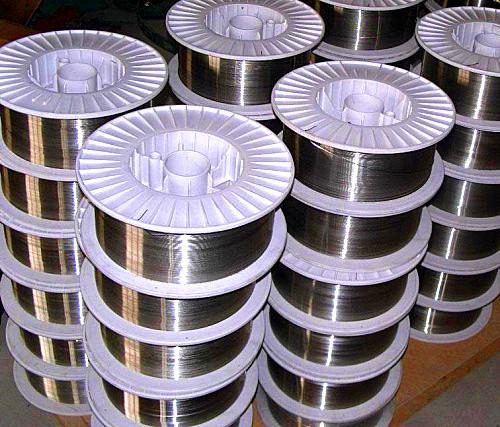堆焊980焊丝KB-980耐磨药芯焊丝