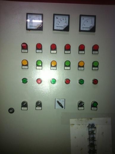 天津ABB低压控制柜、恒压供水柜