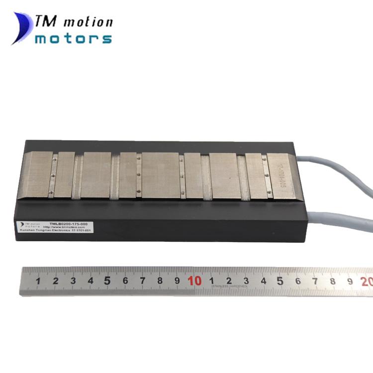 供应无限行程线性电机 低价高效高性价比铁芯直线电机