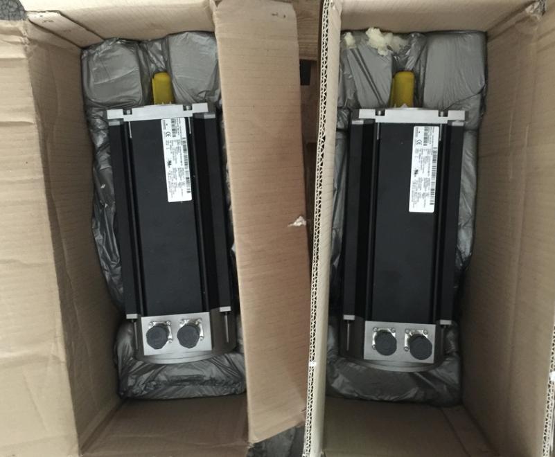 142U3B300VACAA165240伺服电机