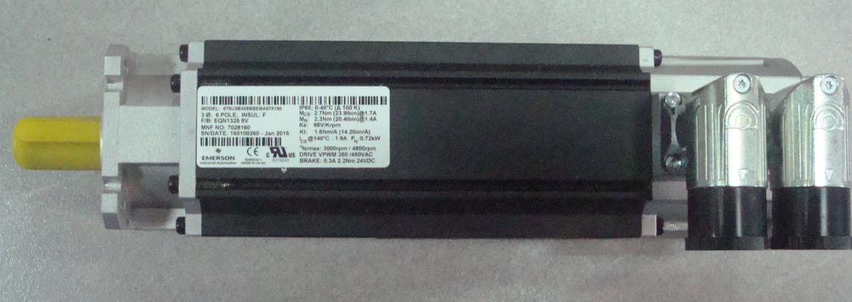 142UMC300CBAAA 电机