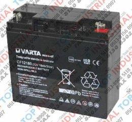 LCF12100/12/100ah授权代理德国VARTA蓄电池