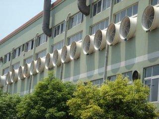 芜湖焊接车间排烟设备,厂房排烟系统,工厂排烟设备