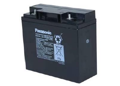陕西西安松下蓄电池销售LC-PD1217