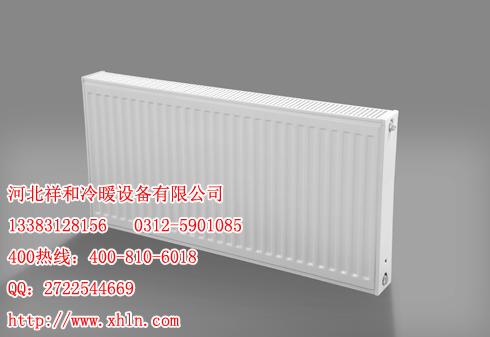 濮阳铜铝复合散热器生产厂家祥和暖气片定制生产