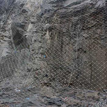 新疆阿合奇双边防护网