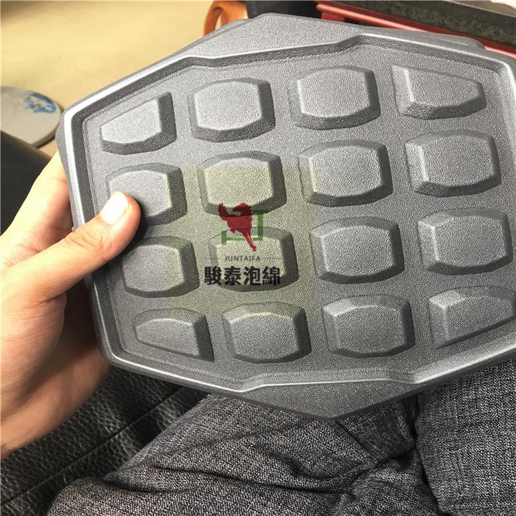 加工服装海绵热压成型,EVA冷热压成型片